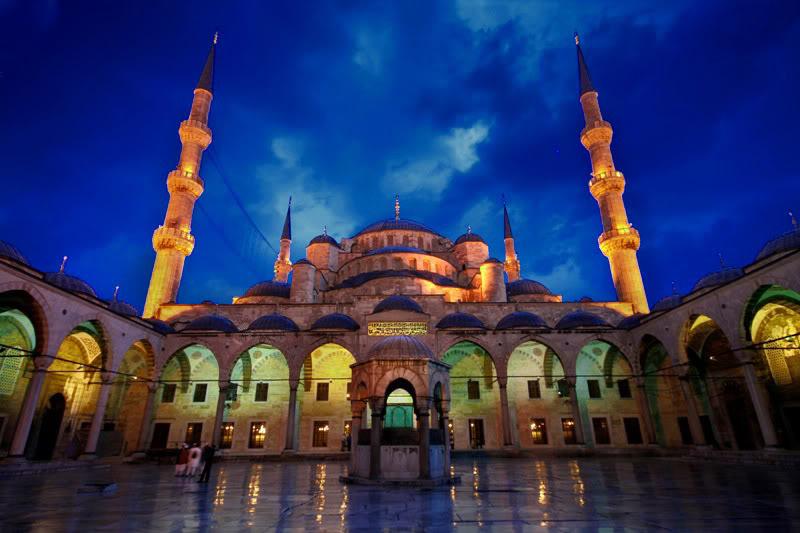 Permalink to Sejarah Islam di Turki