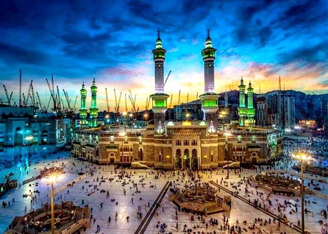 Permalink to Sekilas Tentang Sejarah Masjidil Haram