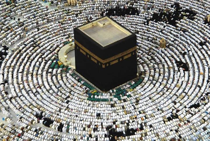 Permalink to Apa Itu Haji Akbar?